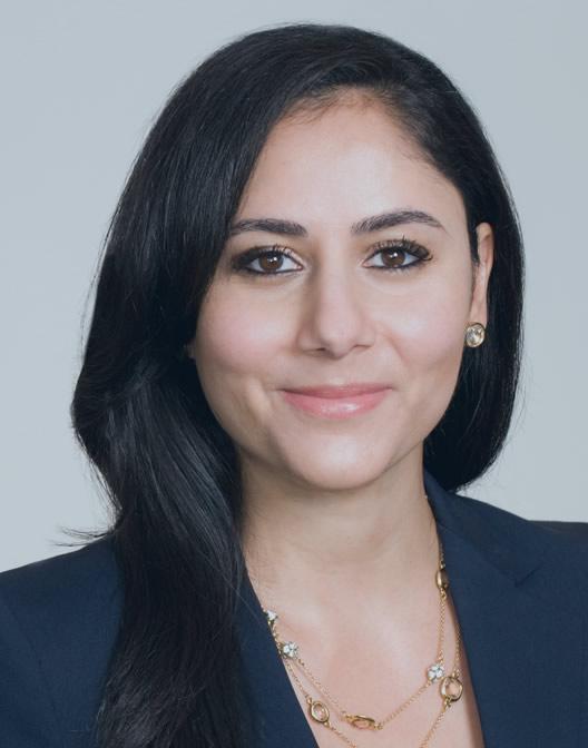 Mireille Khoraych